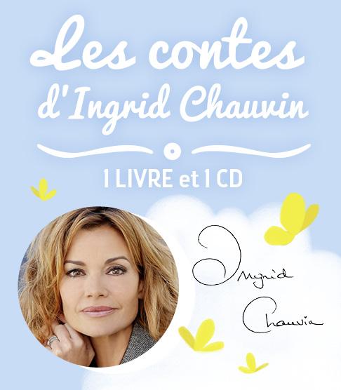 Contes d'Ingrid