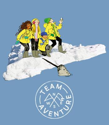 Team Aventure