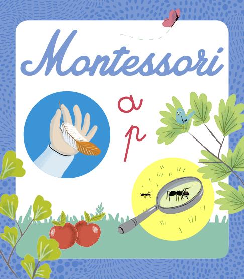 Avec Montessori