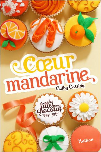 Les filles au chocolat : Cœur Mandarine