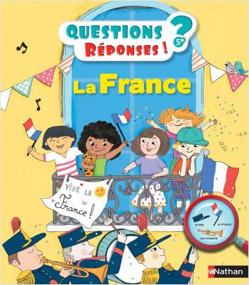 La France - Questions/Réponses - doc dès 5 ans