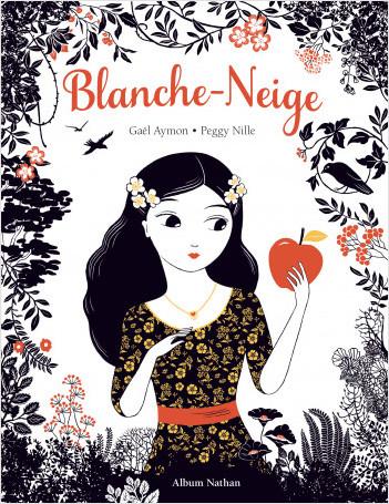 Blanche-Neige - Album dès 5 ans