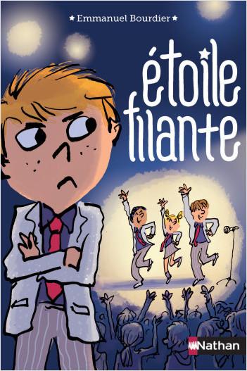 Étoile filante - roman poche - dès 9 ans