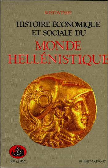 Histoire economique et sociale du monde hellénistique