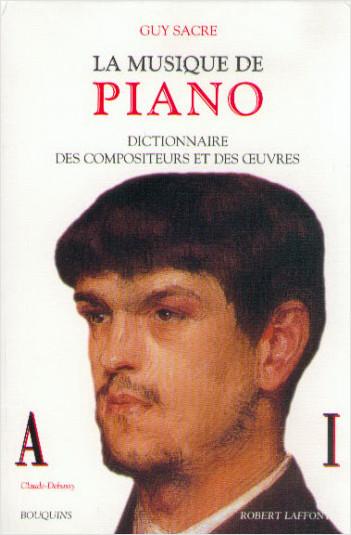 La Musique de piano - Tome 1