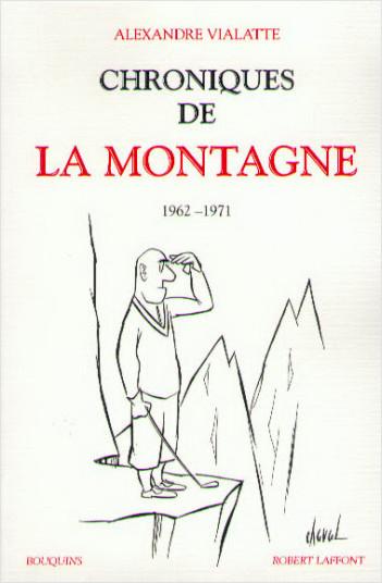 Chroniques de La Montagne - Tome 2