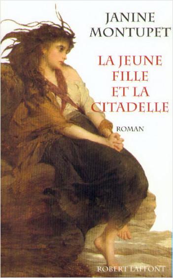 La jeune fille et la citadelle - NE