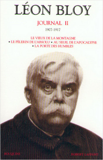 Journal - Tome 2 - 1907-1917