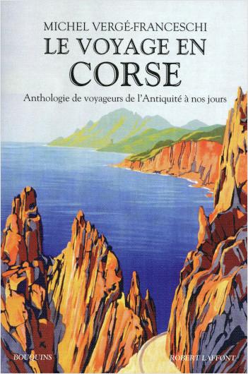 Le Voyage en Corse