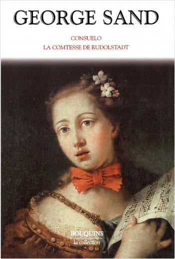 Consuelo - La Comtesse de Rudolstadt