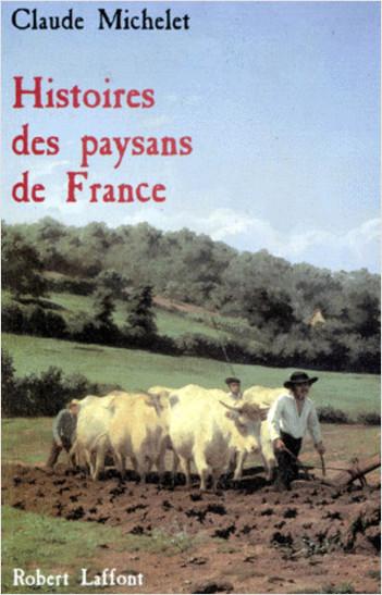 Histoire des paysans de France