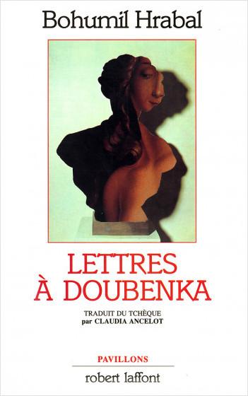 Lettres à Doubenka