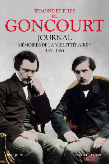 Journal - Tome 1
