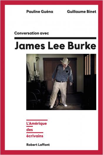 Conversation avec James Lee Burke