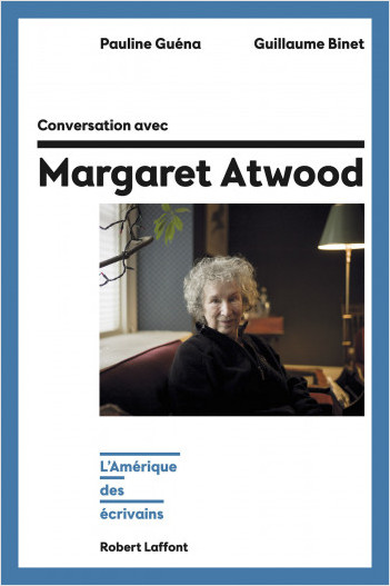 Conversation avec Margaret Atwood