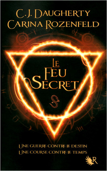 Le Feu secret - Tome 1