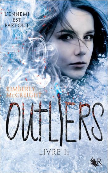 Outliers - Livre II