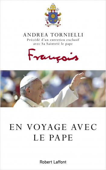 En voyage avec le pape