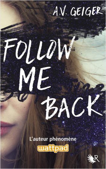 Follow Me Back - Livre 1 - Édition française