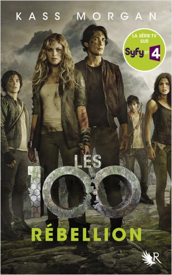 Les 100 - Tome 4