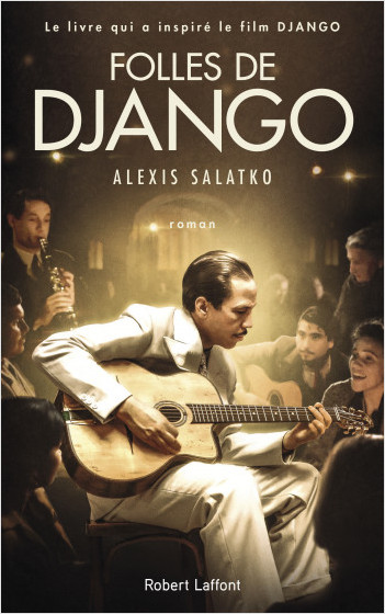 Crazy for Django
