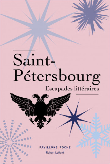Saint-Pétersbourg, Escapades littéraires