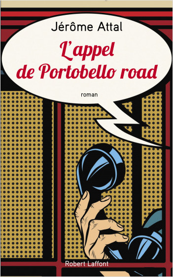 L'Appel de Portobello road