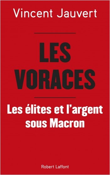 France's Greedy Elite
