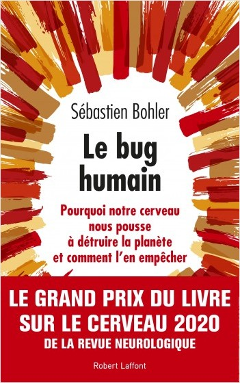 The Human Bug