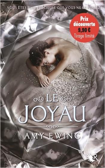 Le Joyau - Livre I - Prix découverte - Tirage limité