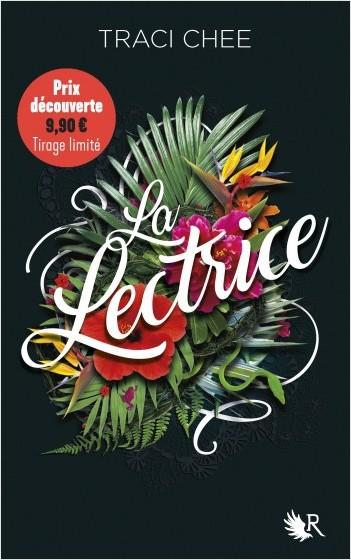 La Lectrice - Livre I - Prix découverte - Tirage limité