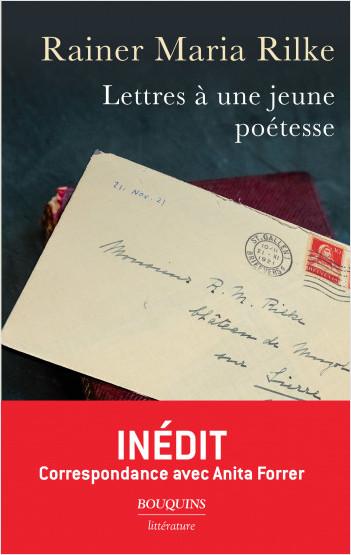 Lettres à une jeune poétesse