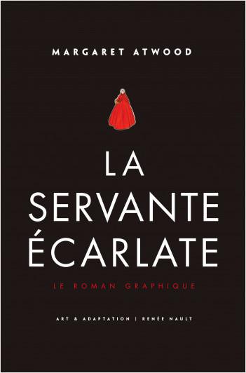 La Servante écarlate - Le Roman graphique