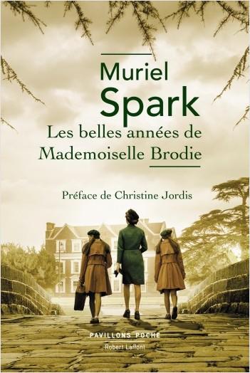 Les Belles Années de Mademoiselle Brodie