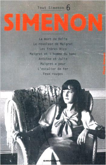 Tout Simenon - Tome 06