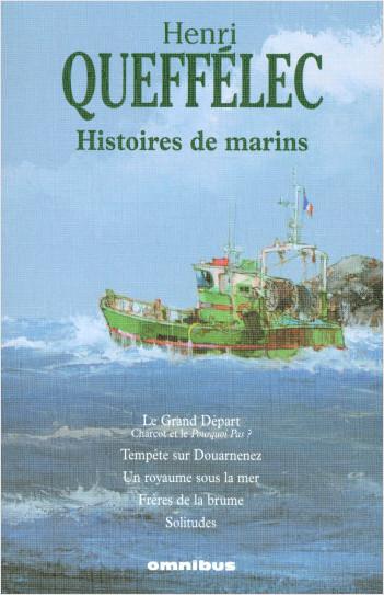 Histoires de marins