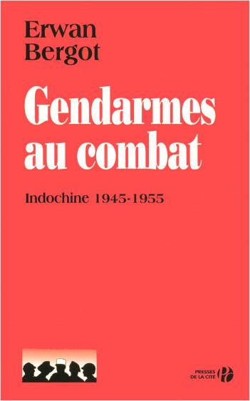 Gendarmes au combat