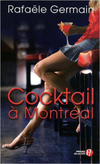 Cocktail à Montréal