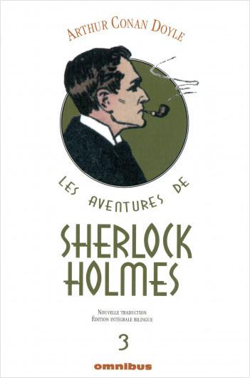 Les Aventures de Sherlock Holmes - Tome 3 (n. éd.)