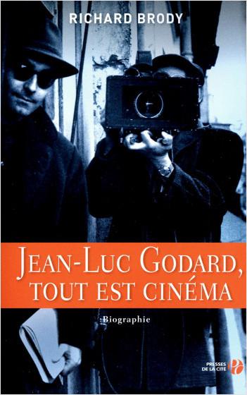 Jean-Luc Godard, tout est cinéma