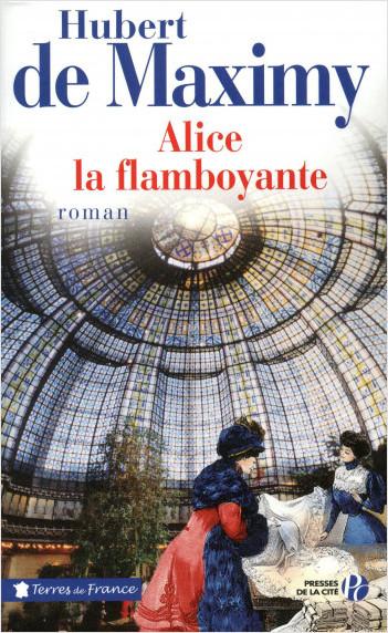 Alice la flamboyante