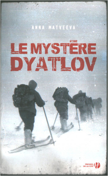 Le Mystère Dyatlov
