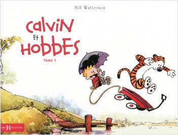 Calvin et Hobbes Édition originale 1