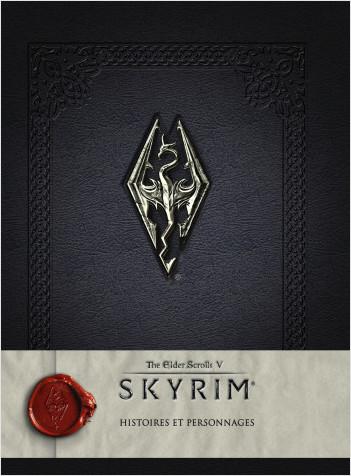 Skyrim, livre 1
