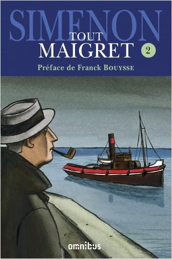 Tout Maigret T. 2