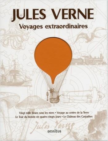 Voyages extraordinaires