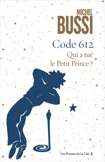 Code 612 –  Who Killed the Little Prince?