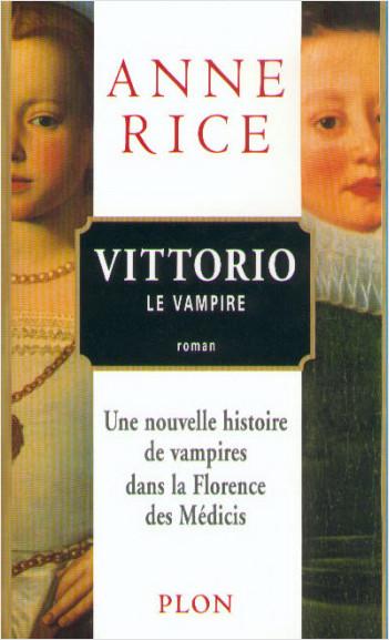 Vittorio, le vampire