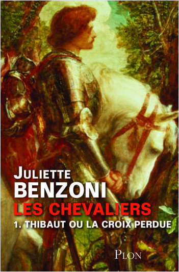 Les chevaliers - Tome 1