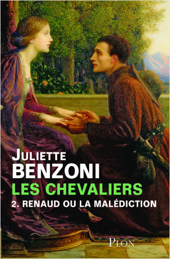 Les chevaliers - Tome 2